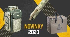 Novinky Mivardi 2020