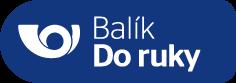 Česká pošta - Balík do ruky po CZ