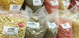 STARBAITS Global boilies 20mm 10kg - Krmné boilies SWEET CORN