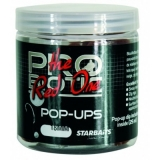 Plovoucí boilies STARBAITS Probiotic Red One 60g - 10mm