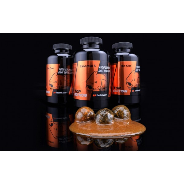 Tandem Baits Top Edition FSBB Red Furious 500 ml