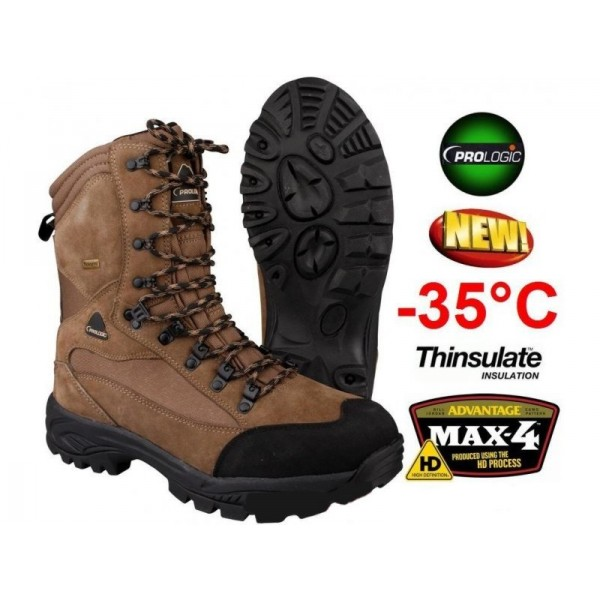 Boty Prologic Survivor Boot New Green 45