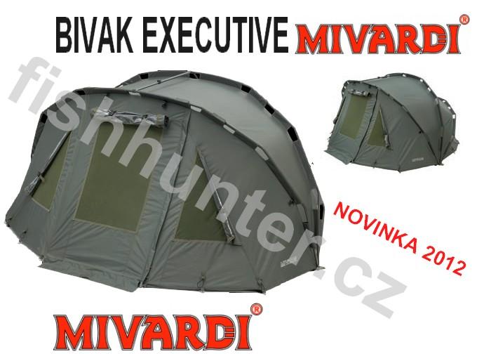 Mivardi Bivak Executive / Novinka 2012