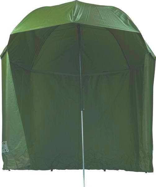 Deštník s bočnicemi PVC Green - Mivardi