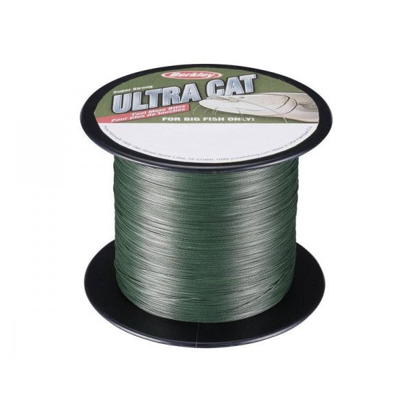 Berkley splétaná šňůra Ultra Cat 0,50mm/270m