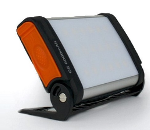Dokovací stanice Explorer 6000 Lantern and Charger