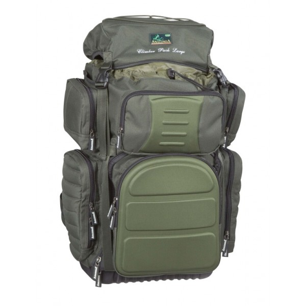 Saenger Anaconda Batoh Climber Packs - Large