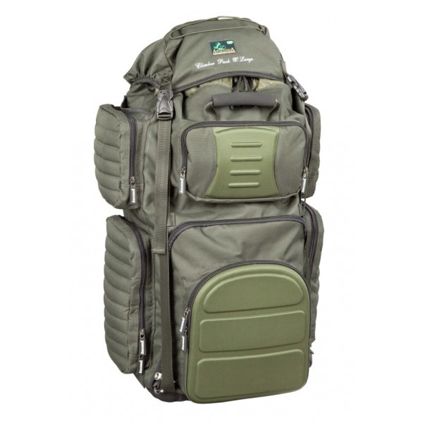 Saenger Anaconda Batoh Climber Packs - Extra Large