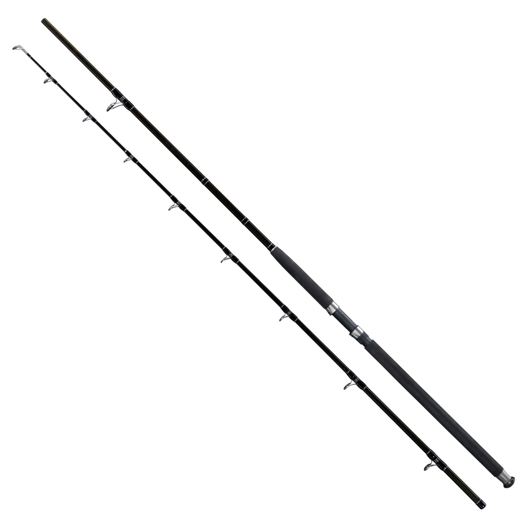 Prut Deluxe Catfish 2,4m 400g - Giants Fishing