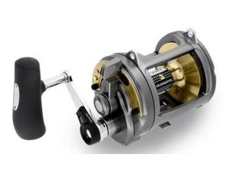 Shimano Tyrnos 20 lbs 2-speed