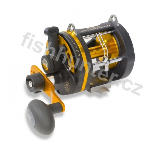 WFT OFFSHORE 2 SPEED 30LW LD LH