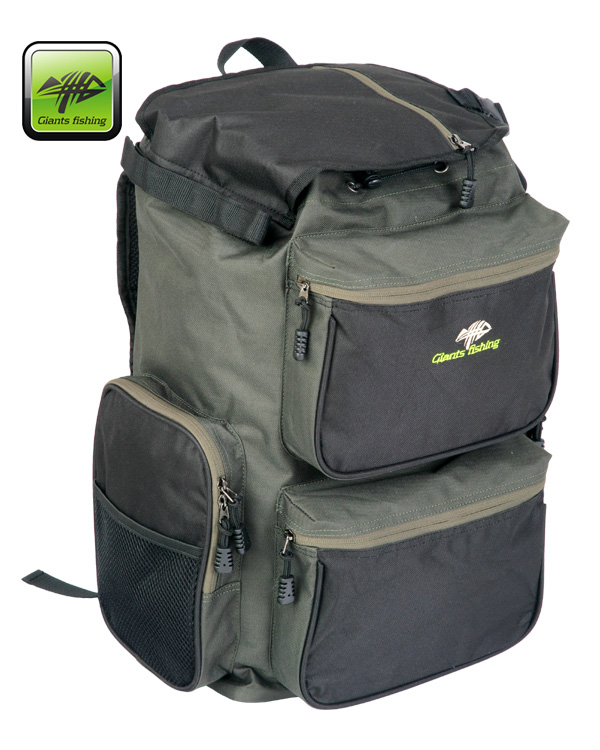 Giants Fishing – batoh Rucksack Classic Medium