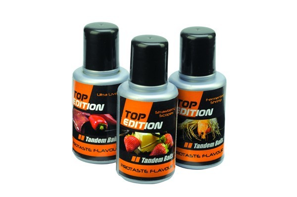 TOP EDITION AROMA FLAVOUR 70 ml - Tandem baits