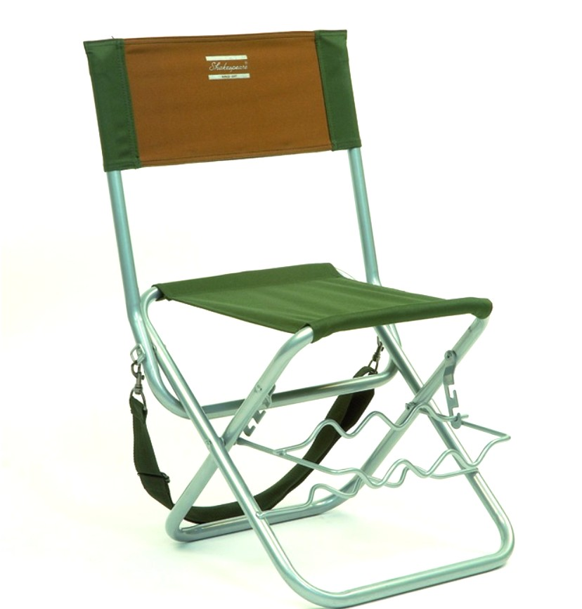 Sedačka FOLDING CHAIR WITH ROD REST (9975-016)