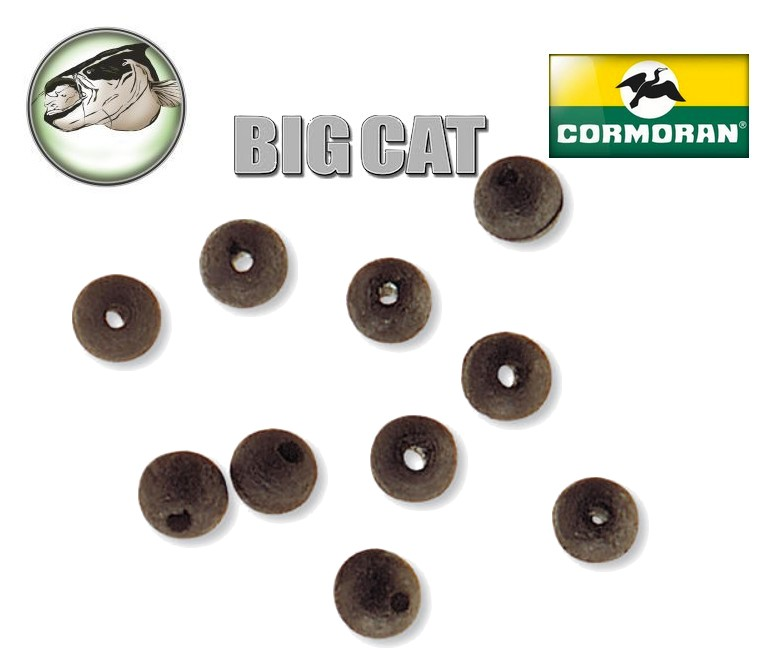 Cormoran Big Cat SHOCK ABSORBER 15mm