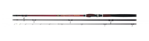 Prut BROWNING AMBITION FEEDER 3,90m/120g/3+2d