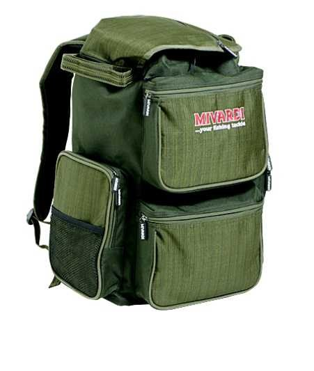 Batoh Easy Bag 30 Green - MIVARDI