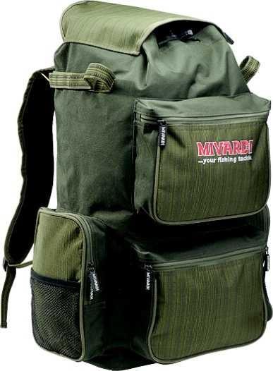 Batoh Easy Bag 60 Green - MIVARDI.