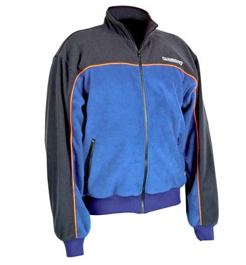 Shimano mikina Originals Fleece M