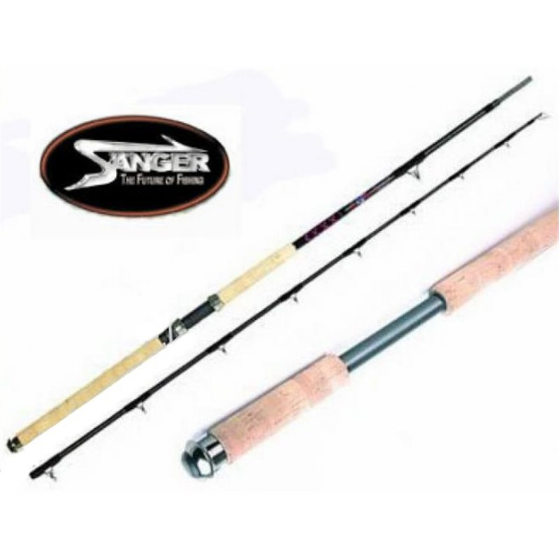 Prut Sanger Dreamfish Extension 3,0-3,3m/100-400g