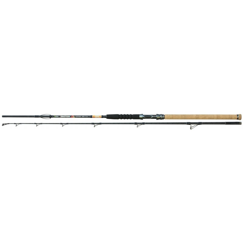 Prut SEMA Emotion Catfish 2,7m/100-400g