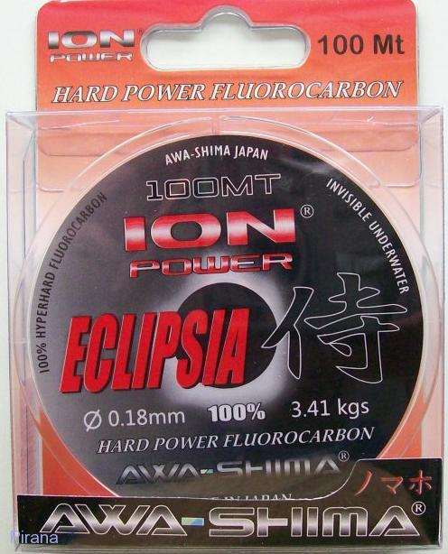 Ion Power ECLIPSIA 0.18mm/3.41kg/ 100m