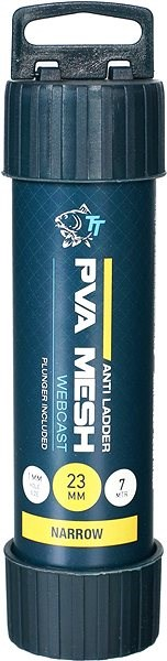 Nash Webcast PVA Narrow 23mm 7m