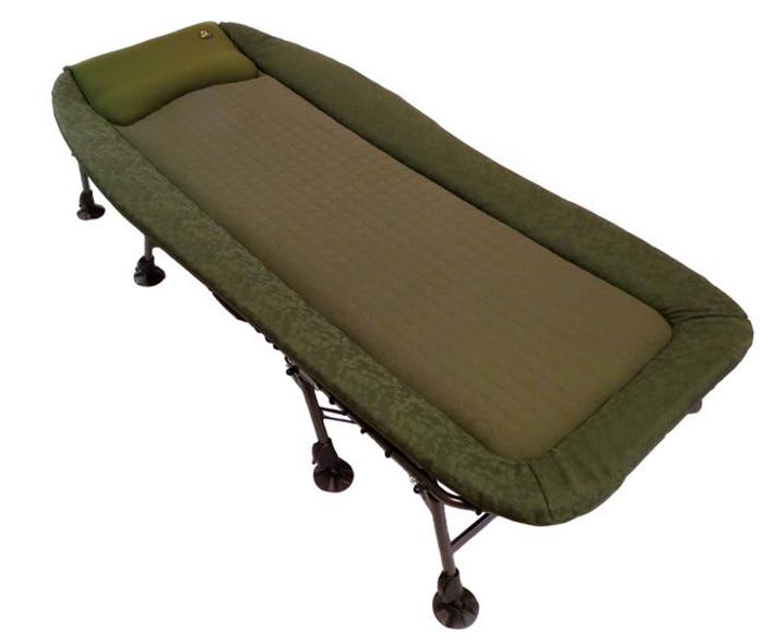 Carp Spirit Magnum Bed XL 8 legs