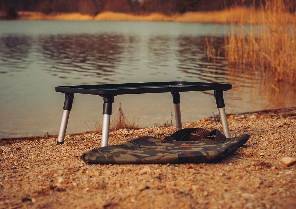 Giants fishing Stolek Gaube Bivvy Table