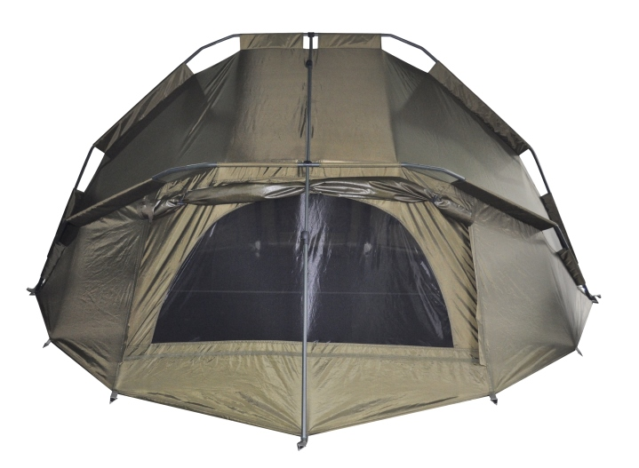 Giants Fishing Bivak Specialist XT Bivvy 2 Man + TOPENÍ DO BIVAKU