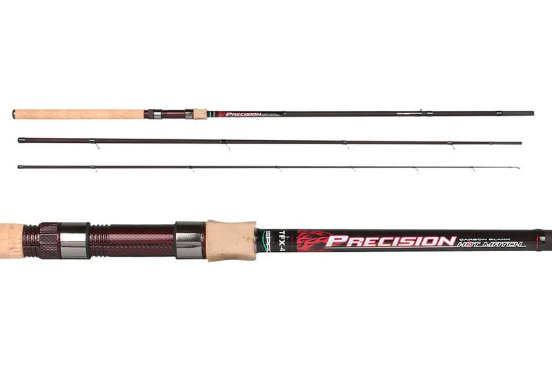 SPRO Precision Hot Match 3.90m/5-30g
