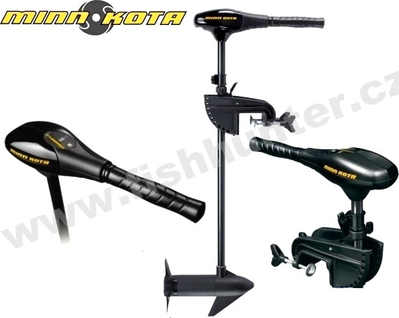 "MinnKota ENDURA C2 50 (36"") w/battery mtr"