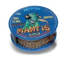 Super Mantis Gold 15lb / 20m