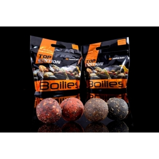 Tandem Baits Top Edition Boilies Red Furious 20mm / 1kg