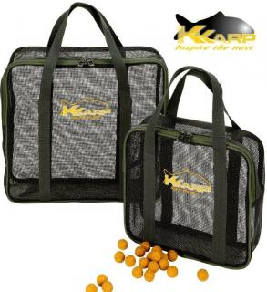 Taška K-Karp Air-Dry Boilies Bag Small