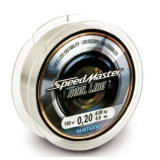 Shimano Speedmaster Reel Line 0.30mm/150m
