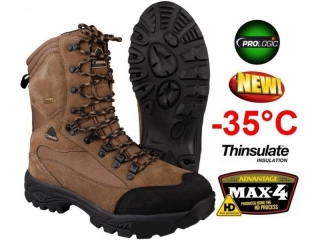 Boty PROLOGIC SURVIVOR BOOT vel. 46
