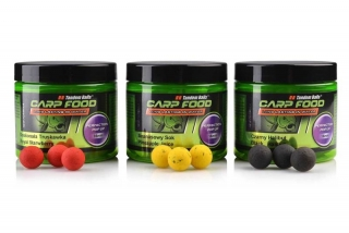Plovoucí Boilies Tandem Baits Carp Food Perfection Pop-Up 12mm/250ml - KREVETA