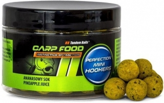 Tandem Baits Impact Carp Food Perfection Mini Hookers 150ml/12mm - TOTAL SCOPEX