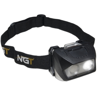 NGT Čelovka Dynamic Cree Headlight--