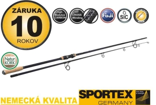 "SPORTEX Paragon Carp Float 12"" 1,75lbs,366cm"