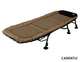 Delphin GT6 Carpath-