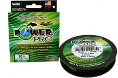 Pletenka Power Pro MOSS Green - 0.76mm / 275m / 95kg