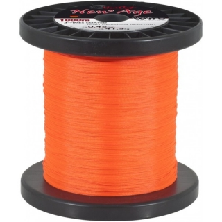 Pletenka UNICAT New Age Wire oranžový 1m/0,75mm/79,00kg