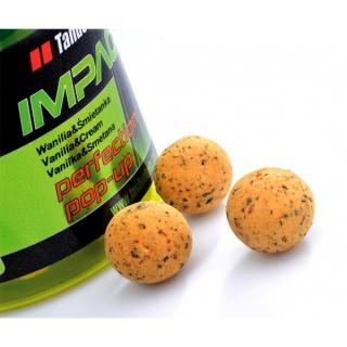 Tandem Baits Boilies Impact Perfection Pop Up 18mm/250ml
