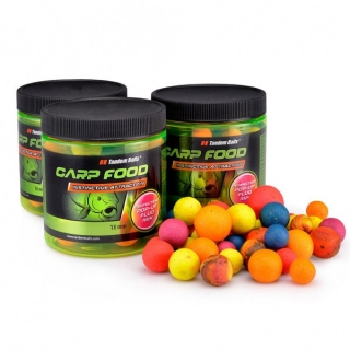 Tandem Baits Impact Perfection Pop Up Fluo Mix 250ml