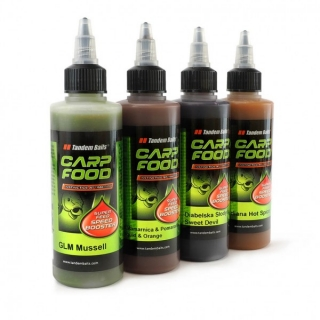 Tandem Baits SuperFeed Speed Booster 100ml