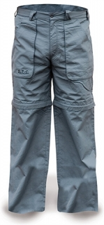 Shimano Kalhoty STC ZIP-OFF TROUSERS 01