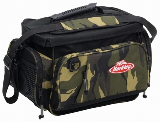 TAŠKA CAMO SHOULDER BAG