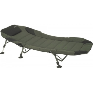 Saenger Anaconda Lehátko Carp Bed Chair II